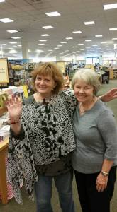 brenda-with-cheryl-hilderbrand-in-macon-bn