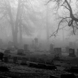 Lynn. Cemetery
