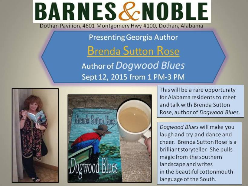 Book Club and Dothan